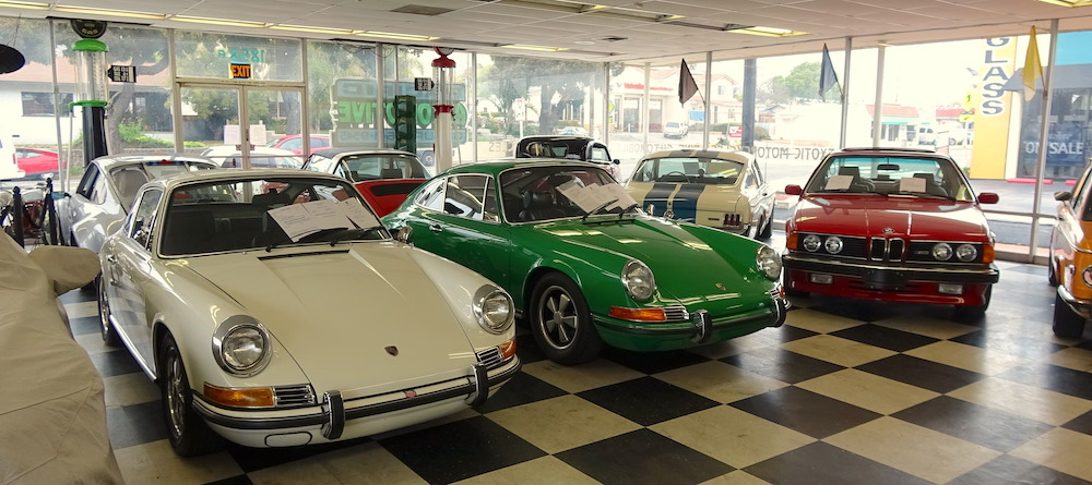 Pacific Automotive Group was founded in 1992 as Pacific Motor Books, specializing in automobile related books, pamphlets, magazines, manuals, posters, ...